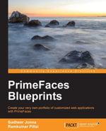 PrimeFaces Blueprints - Jonna Sudheer
