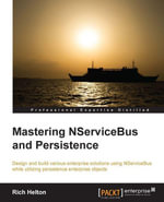 Mastering NServiceBus and Persistence - Helton Rich