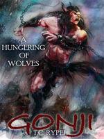 Gonji : A Hungering of Wolves - T. C. Rypel