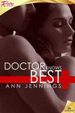 Doctor Knows Best - Ann Jennings