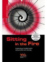 Sitting In The Fire : Large Group Transformation Using Conflict and Diversity - Arnold Mindell