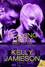 Playing Dirty - Kelly Jamieson