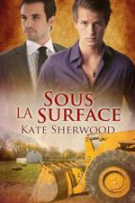 Sous la surface - Kate Sherwood