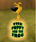 The Puppy and the Frog - Speedy Publishing