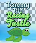 Tommy The Racing Turtle - Speedy Publishing