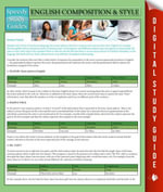 English Composition & Style : Speedy Study Guides - Speedy Publishing