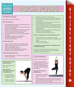Yoga Poses : Speedy Study Guides - Speedy Publishing