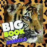Big Book of Animals - Speedy Publishing