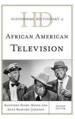 Historical Dictionary of African American Television - Kathleen Fearn-Banks