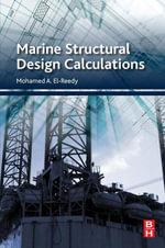Marine Structural Design Calculations - Mohamed El-Reedy