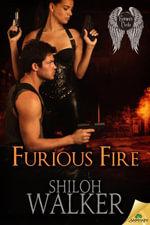 Furious Fire - Shiloh Walker