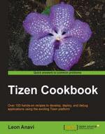 Tizen Cookbook - Anavi Leon
