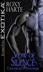 Vow of Silence - Roxy Harte