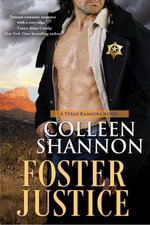 Foster Justice - Colleen Shannon