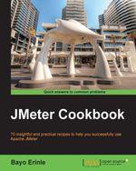 JMeter Cookbook - Erinle   Bayo