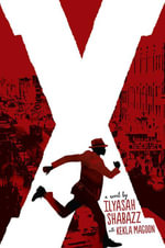 X : A Novel - Ilyasah Shabazz