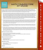 Math Common Core 1St Grade - Speedy Publishing