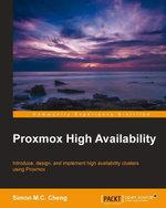 Proxmox High Availability - Cheng   Simon M.C.