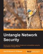 Untangle Network Security - El-Bawab Abd El-Monem A.