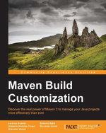 Maven Build Customization - Anardu   Lorenzo