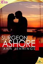 Surgeon Ashore - Ann Jennings