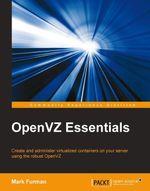 OpenVZ Essentials - Furman  Mark