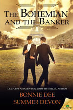 The Bohemian and the Banker - Bonnie Dee