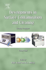 Developments in Surface Contamination and Cleaning : Cleaning Techniques