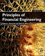 Principles of Financial Engineering - Robert Kosowski