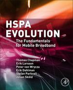 HSPA Evolution : The Fundamentals for Mobile Broadband - Thomas Chapman