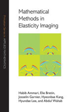 Mathematical Methods in Elasticity Imaging - Habib Ammari