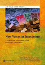 New Voices in Investment : A Survey of Investors from Emerging Countries - Laura Gómez-Mera