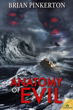 Anatomy of Evil - Brian Pinkerton