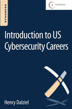 Introduction to US Cybersecurity Careers - Max Dalziel