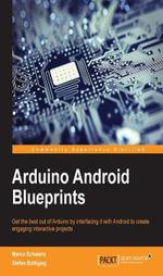 Arduino Android Blueprints - Schwartz  Marco