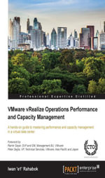 VMware vRealize Operations Performance and Capacity Management - Rahabok   Iwan 'e1'