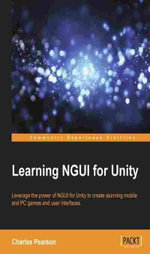 Learning NGUI for Unity - Pearson   Charles
