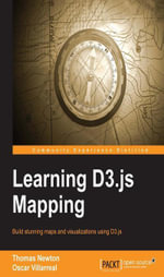 Learning D3.js Mapping - Newton   Thomas