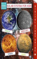 Solar System For Kids (Speedy Study Guide) - Speedy Publishing