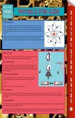 Physics For Kids (Speedy Study Guide) - Speedy Publishing