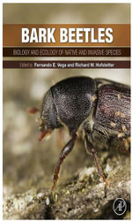 Bark Beetles : Biology and Ecology of Native and Invasive Species