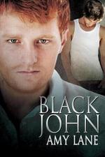 Black John - Amy Lane