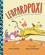 Leopardpox! - Orna Landau