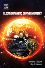 Electromagnetic Geothermometry - Viacheslav V. Spichak