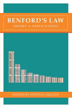 Benford's Law : Theory and Applications