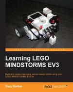 Learning LEGO MINDSTORMS EV3 - Garber   Gary
