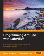 Programming Arduino with LabVIEW - Schwartz Marco