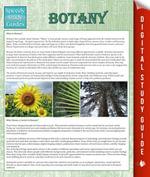 Botany (Speedy Study Guides) - Speedy Publishing