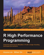 R High Performance Programming - Lim   Aloysius
