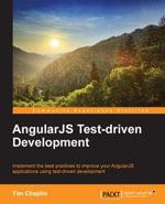 AngularJS Test-driven Development - Chaplin   Tim